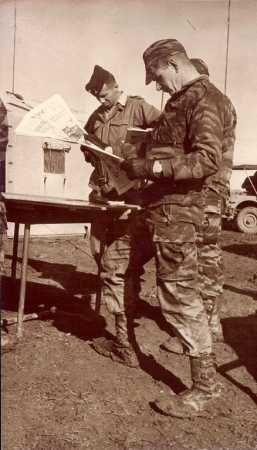 Images De Tenes Commandant Helie De Saint Marc Img 5442 Guerre D Algerie Guerre Contemporaine Guerre