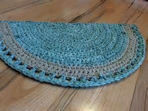 Best Half Circle Rag Rug Bing Images Rag Rug Crochet 400 x 300