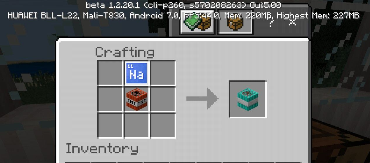 Minecraft Education Edition Chemistry With Images Minecraft
