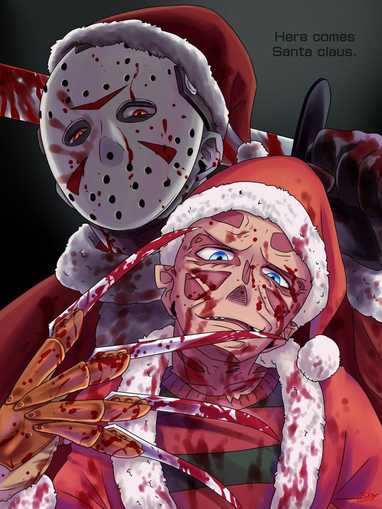 Pin by Jeff Osco on FREDDY Horror characters, Horror
