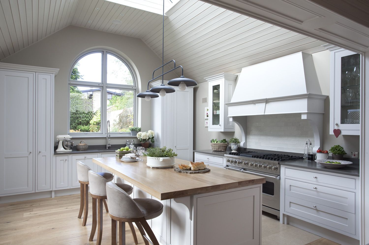 Minosa Hamptons Style Kitchen Minosa Hamptons Style Kitchen - Hamptons kitchen design