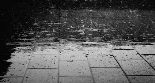 define rainy season