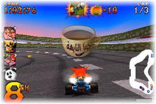 تحميل لعبة crash twinsanity للكمبيوتر من ميديا فاير