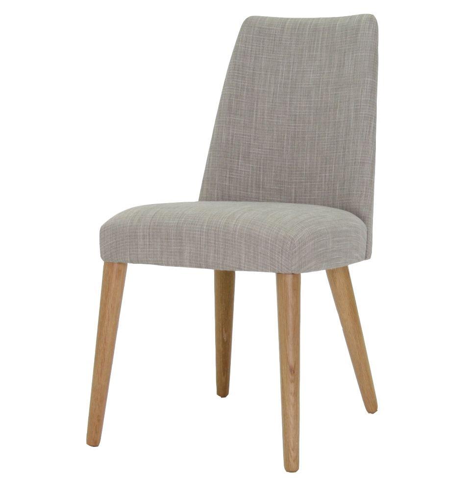 Option For Dining Table: Norfolk Dining Chair   Matt Blatt