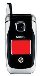 Nokia 6102 Unlocked GSM Camera Phone