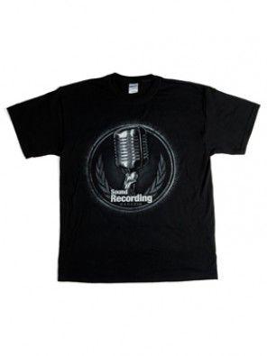 T-Shirt SOUND & RECORDING 2012