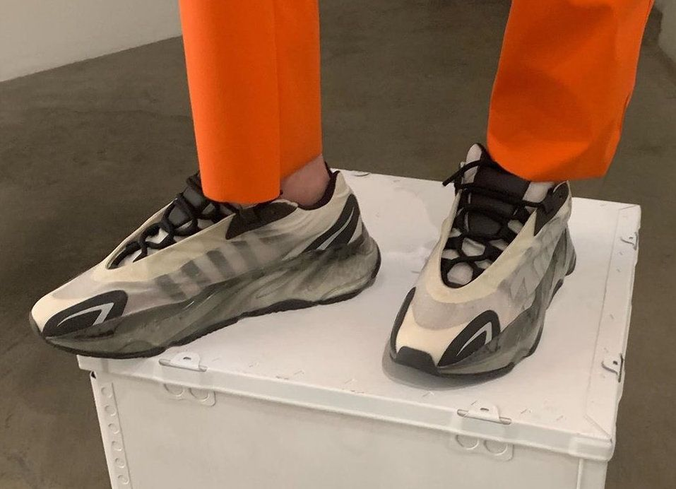 adidas Yeezy Boost 700 VX New Colorways Release Date SBD