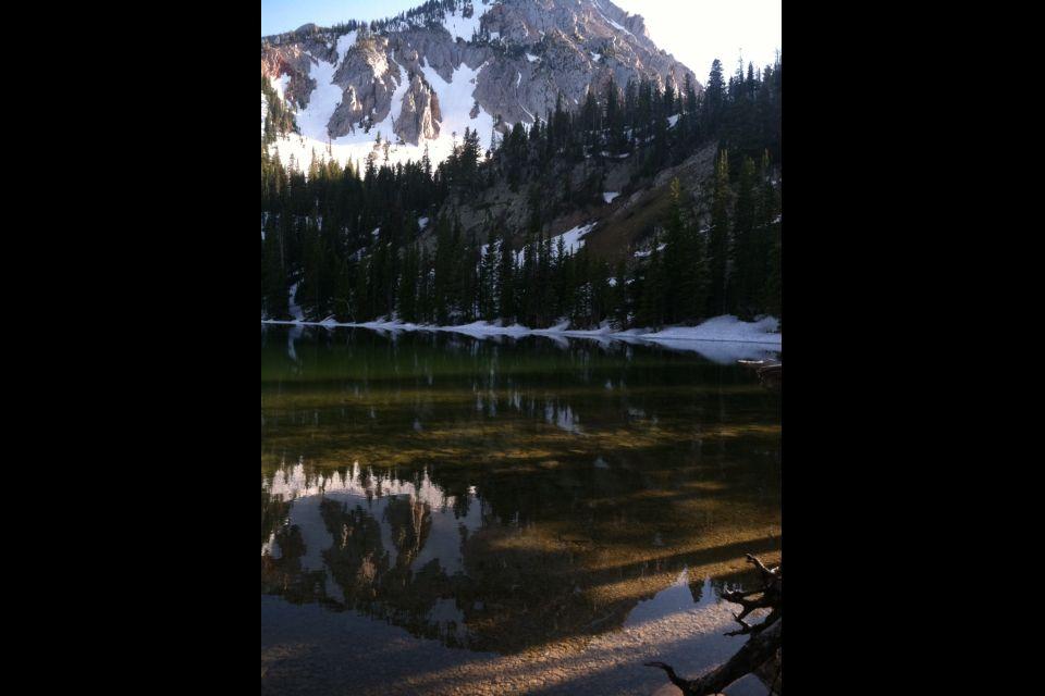 Fairy Lake Montana