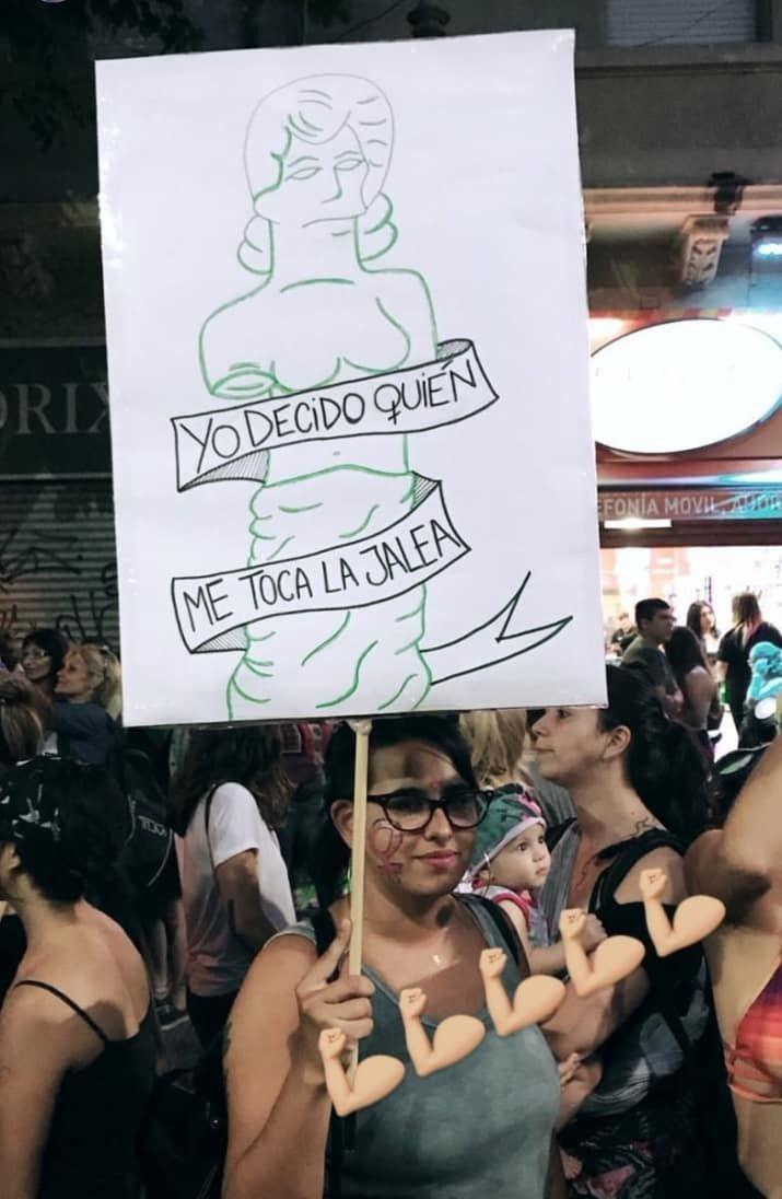 47 pancartas de la manifestación del #8M que son para enmarcar y ...