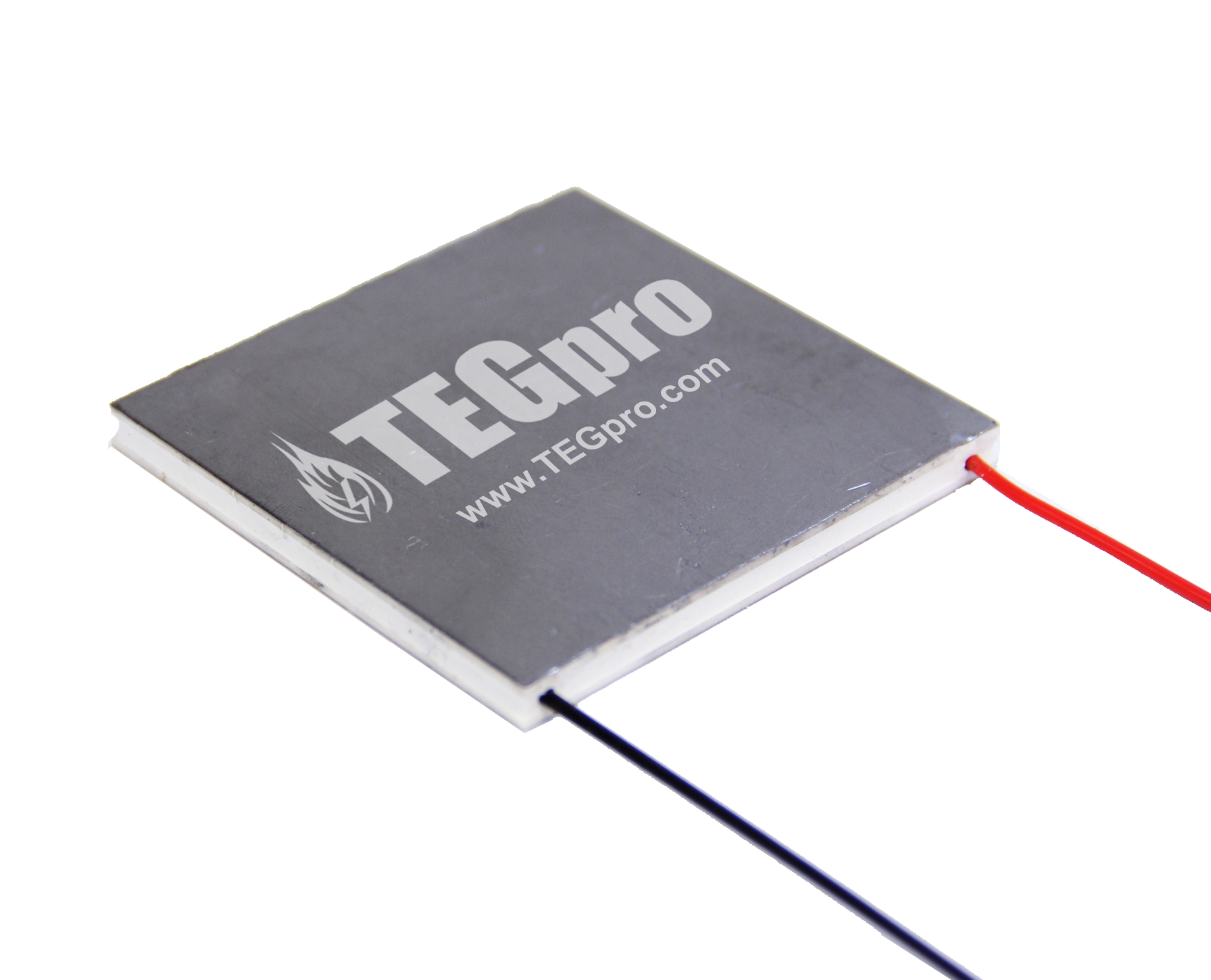 6 Watt Teg Module 4v Output 30mm Square Thermoelectric