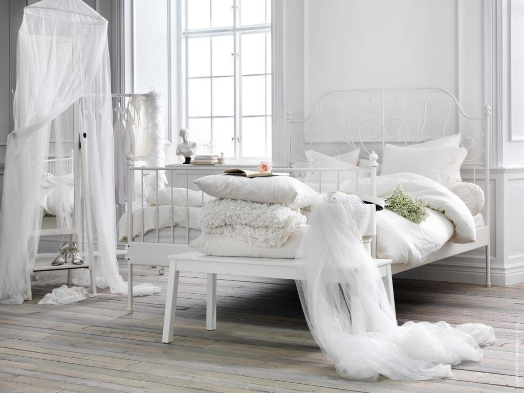 White bedrooms, ikea and bedrooms on pinterest