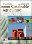 Organic Farmer Networks: Facilitating Learning and Innovation for Sustainable Agriculture