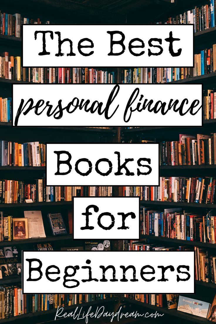 44+ Best finance books for beginners information