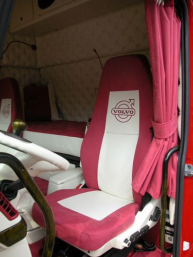 Strange Adno Exclusive Truck Interiors 20063 Ocoug Best Dining Table And Chair Ideas Images Ocougorg