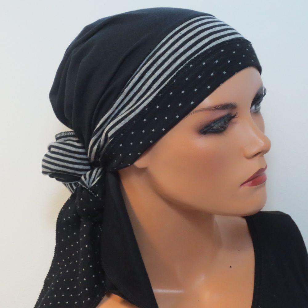 Kopftuch Verwandlungstuch Ideal Nach Chemotherapie Chemo Kopftuch Chemomütze Chemo Mützen Kopfbedeckung Chemo