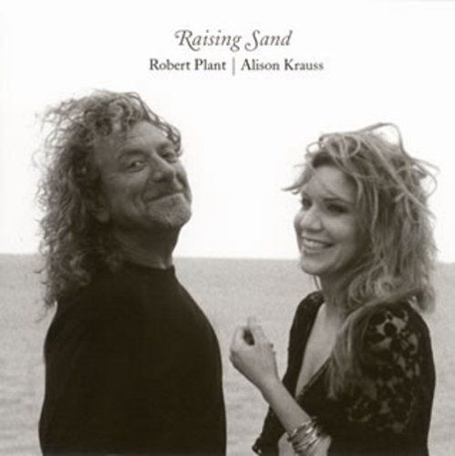 Alison Krauss Robert Plant asked me if there was anything wrong with him