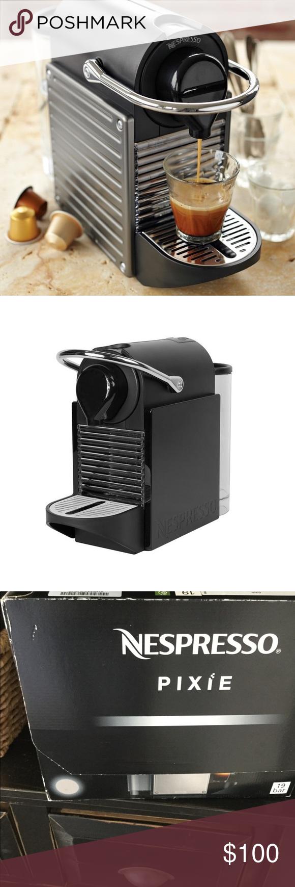 Pixie espresso coffee maker in 2020 Espresso coffee