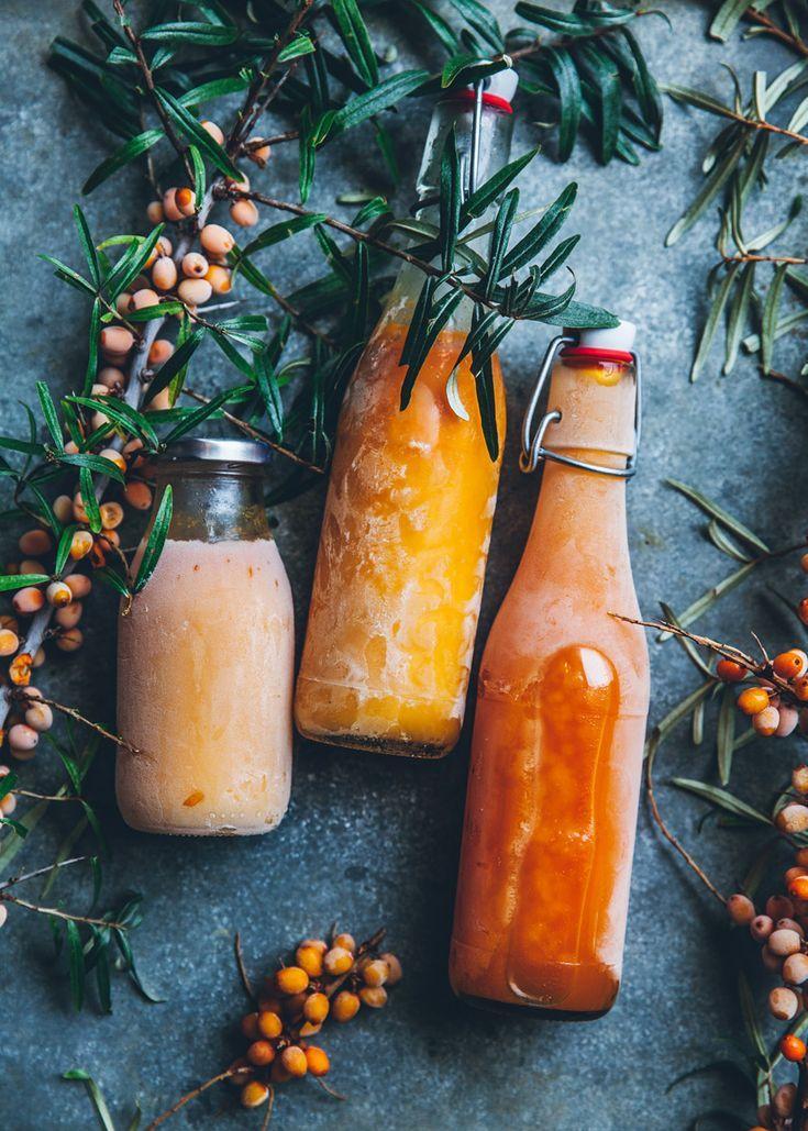 Blåbärssnår, äppelskrutt och rabarberskugga - Call