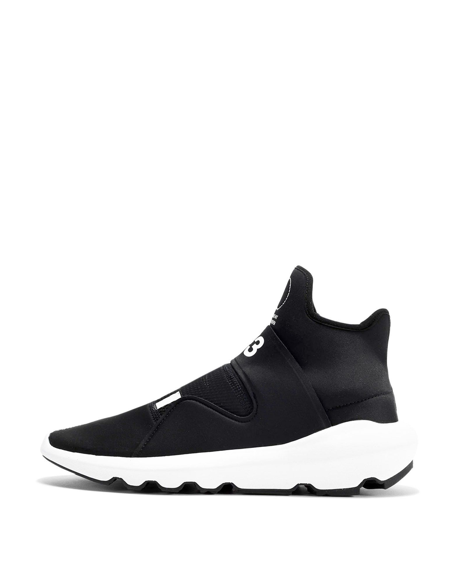 cb6a9ad0c Y-3 Suberou - Sneakers