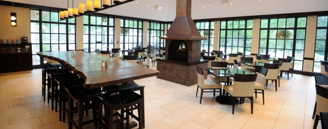 Café (dining) | Longwood Gardens