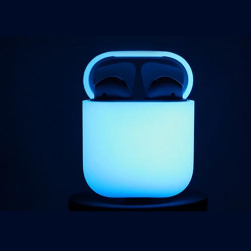 Glow In The Dark Airpods Case Glow In The Dark Glow The Darkest