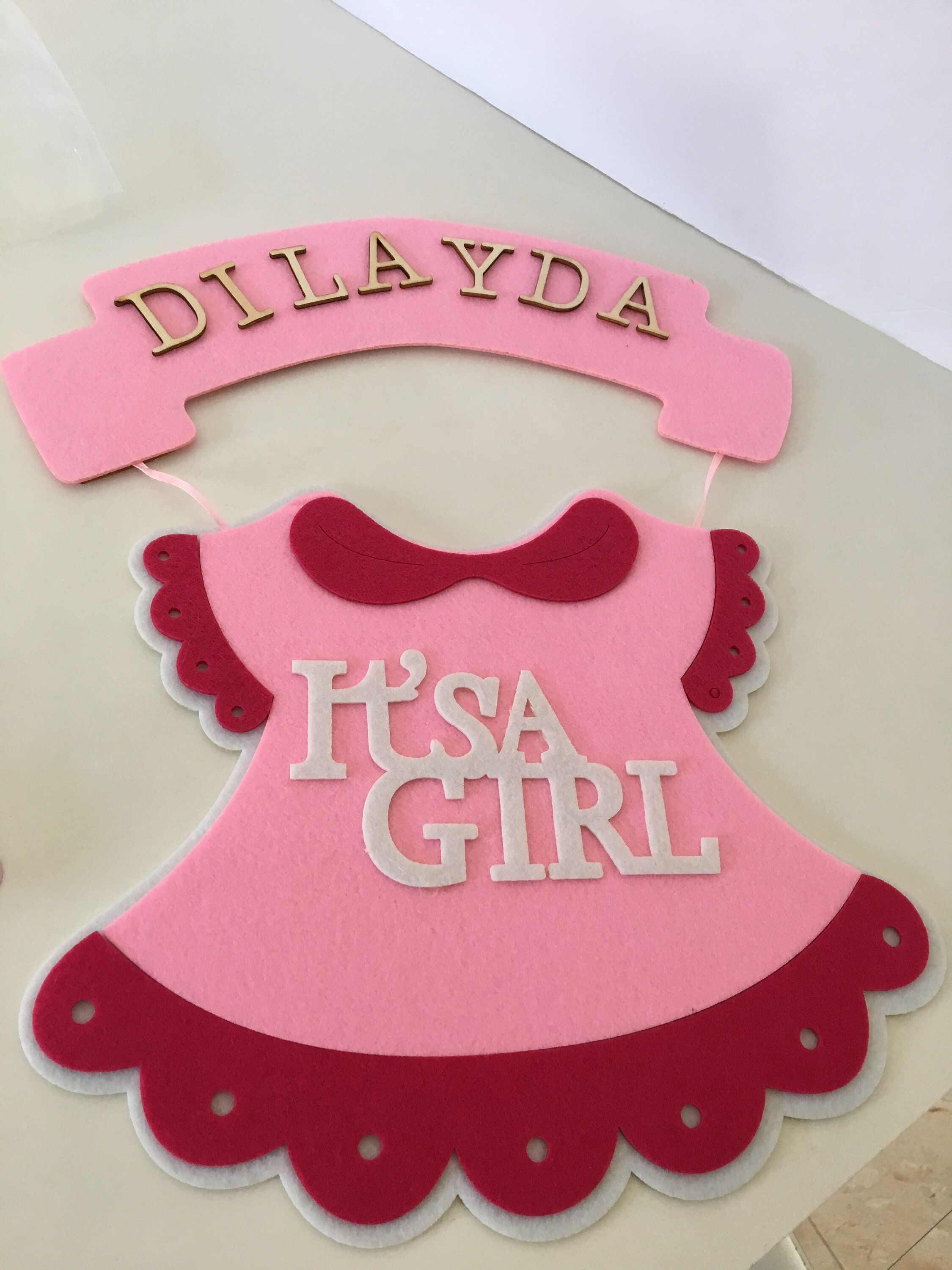 Baby Shower Decoration Baby S Room Decorations Dily S Creation