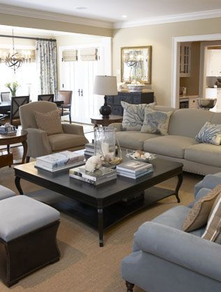 How Much Does It Really Cost To Hire An Interior Designer Home Living Room Furniture Layout Living Dining Room