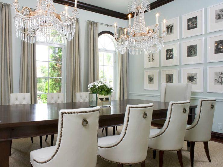 Minnette Boesel Elegant Dining Room Elegant Dining Room Farmhouse Dining Rooms Decor Dining Room Decor Elegant