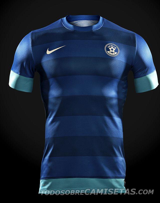 5b3accf678f89 Nike India Kits 2013 2014
