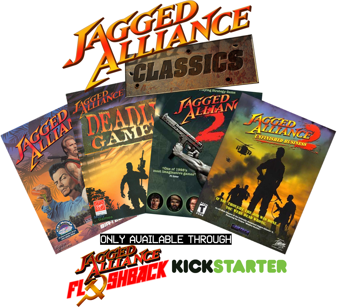jagged alliance 2 cover box - Google Search