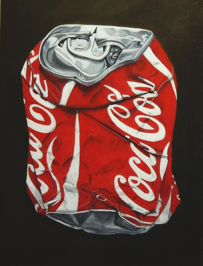 Image result for pepsi coke images in paintings