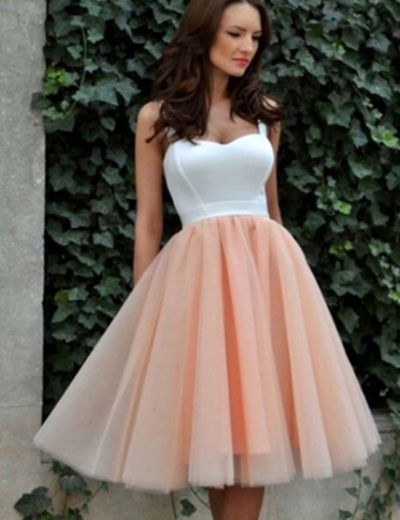 homecoming dresshomecoming dressshort prom dressblush