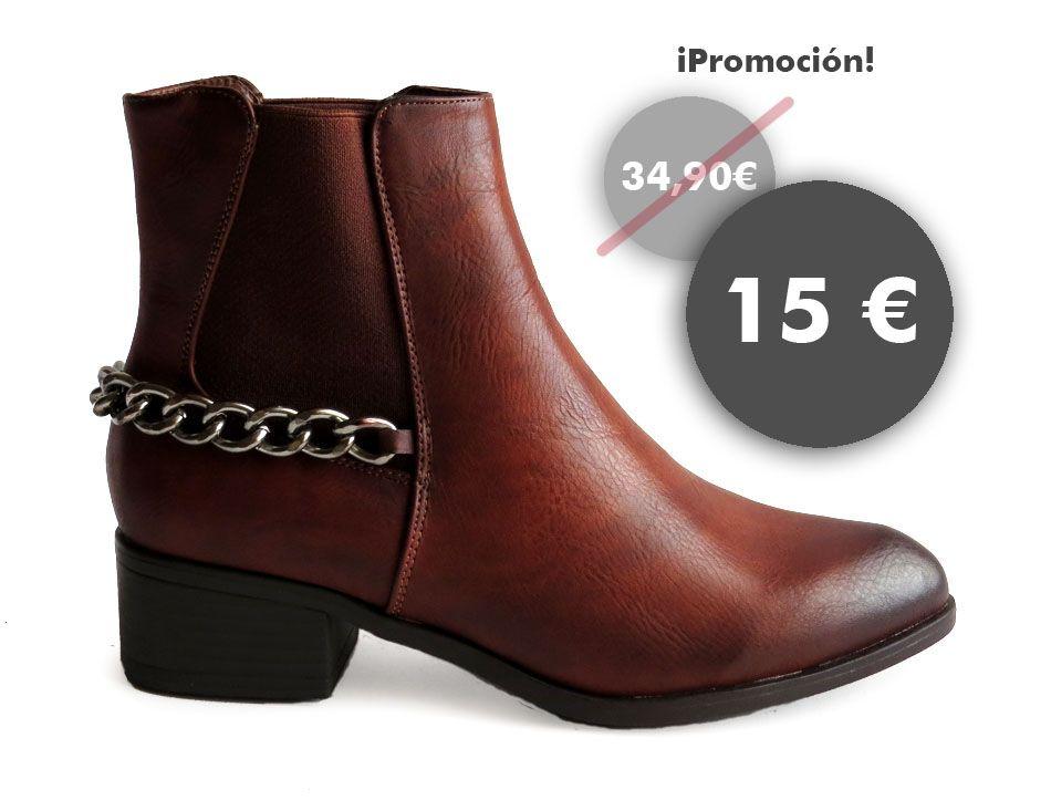 d8f32ea04c27e ¿No sabes qué reglar estas Navidades  Consigue tus botines  Payma por solo  15€ www.calzadospayma.com. Encuentra este Pin y muchos más en Ofertas ...