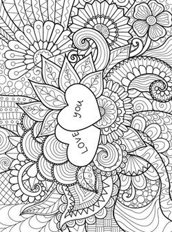 new coloring pages coloring pages mandala