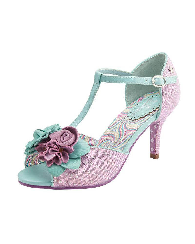 Joe Browns Couture All Things Nice Heeled Shoes Vintage Shoes Cute Shoes Heels Vintage Inspired Shoes