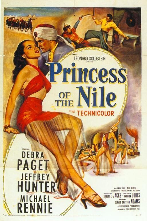 Download Princess of the Nile Full-Movie Free