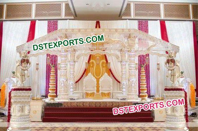 #Wedding #Devdas #Mandap #Dstexports