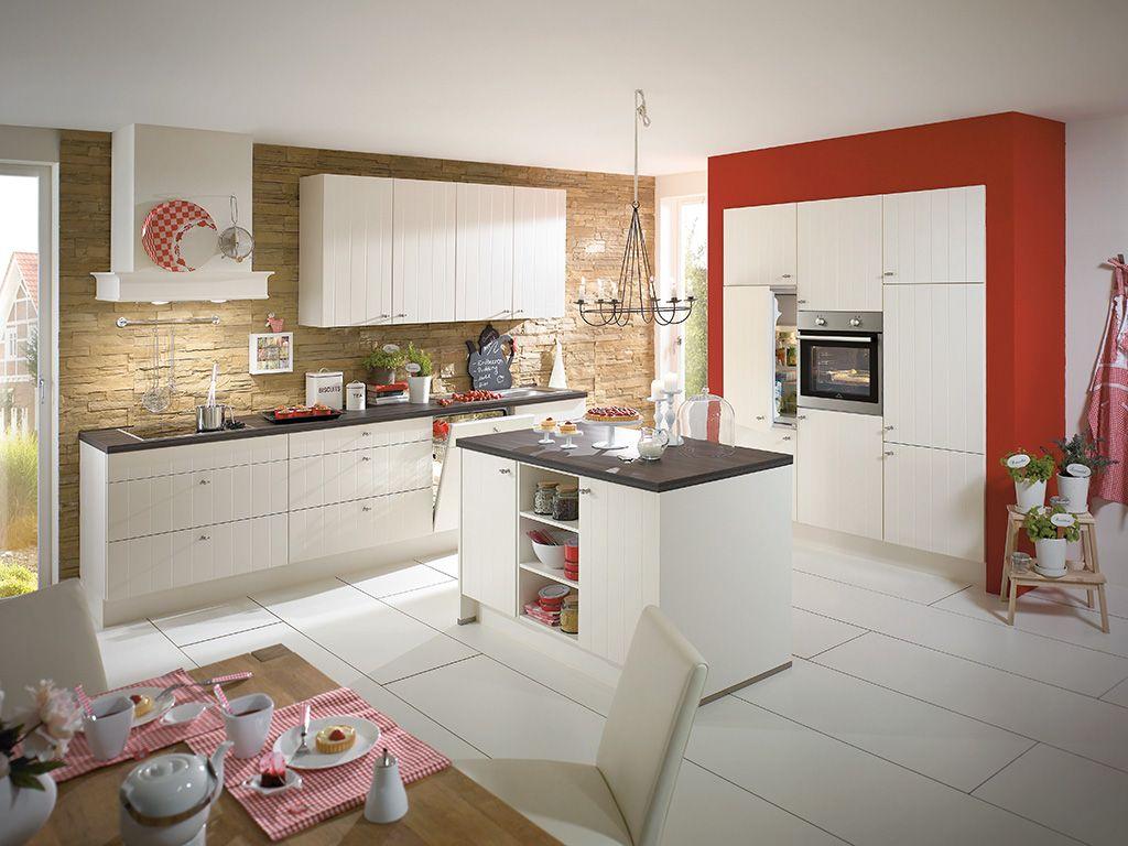 nobilia Küchen - nobilia | Produkte | Helle Farben | Küchen ...