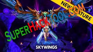 legacy of discord furious wings hack 2018