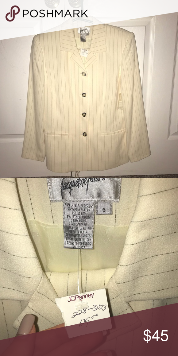 Jcpenney White Pantsuit