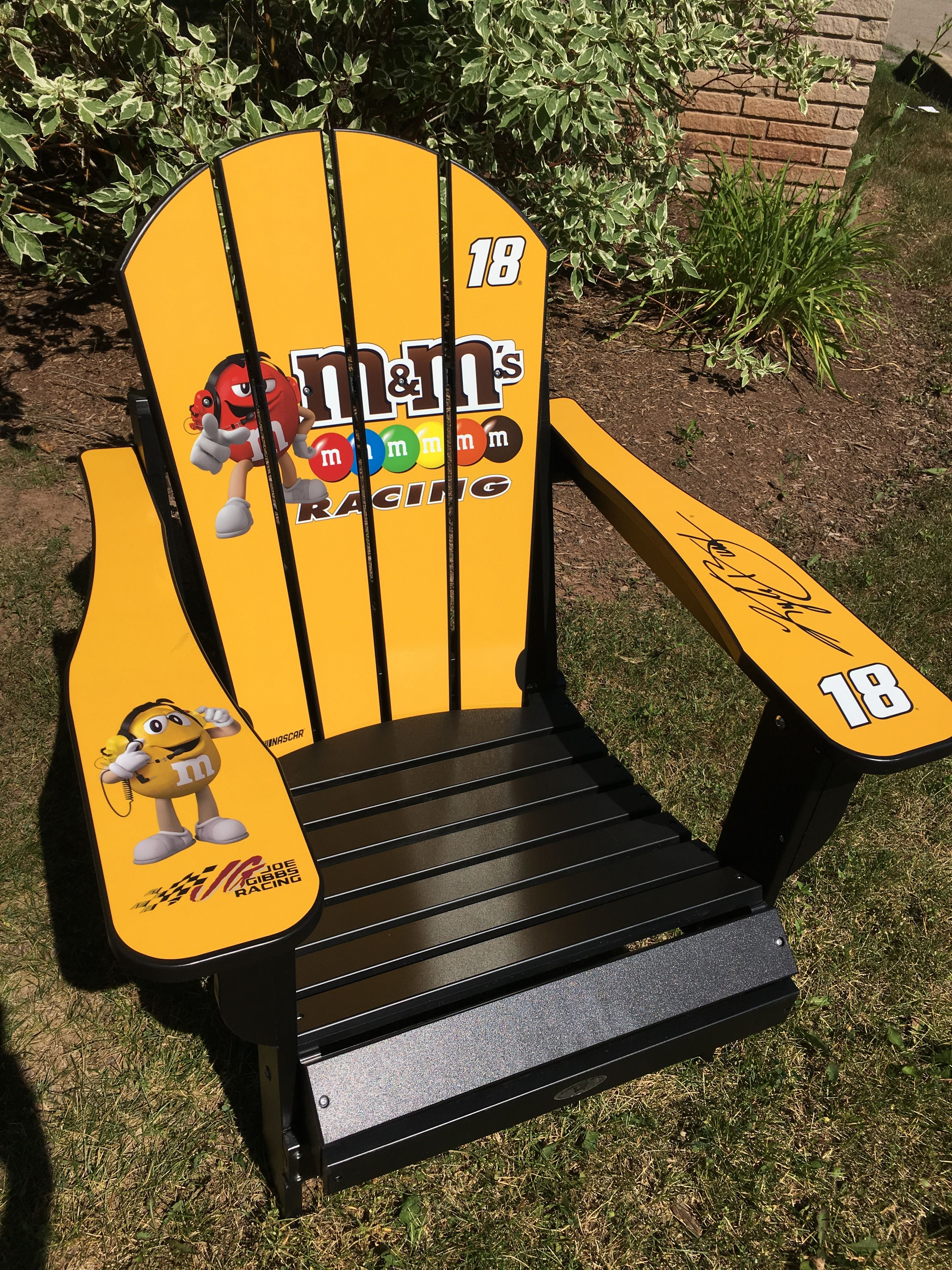 nascar sports chair nascar chairs chair nascar sports rh pinterest com nascar cars for sale nascar chase elliott