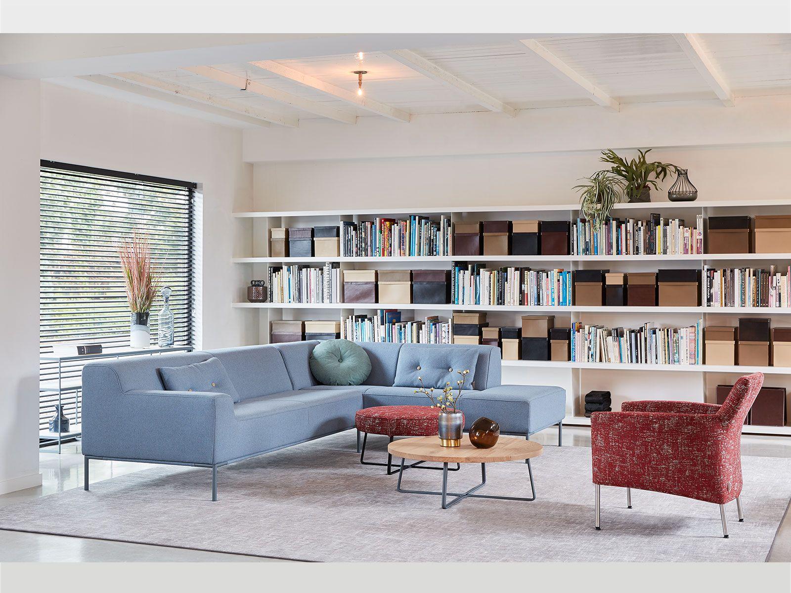 Design Meubels Banken.Bertplantagie Bert Plantagie Furniture Ryke Bank Ryke