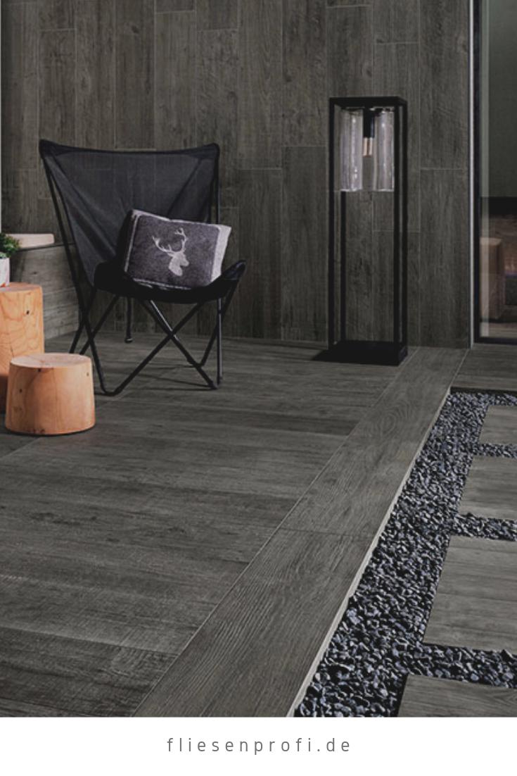 Terrassenplatten Holzoptik Grau 60x60x2cm Axi Grey Timber Terrassenplatten Terrassenfliesen Terrassenbelag