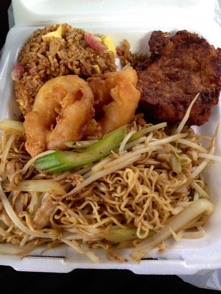 Best chinese in la wahs golden hen east hollywood