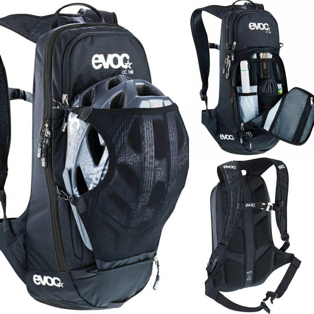 3f9d17ce777e Mountain bike - Evoc 10 L | Cycling knapsack | Mountain biking ...