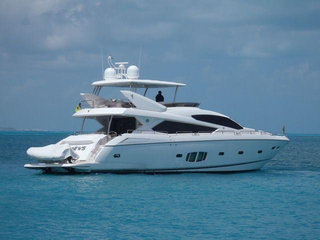 Yates de lujo yate sunseeker 80 barcos pinterest for Yates de lujo segunda mano
