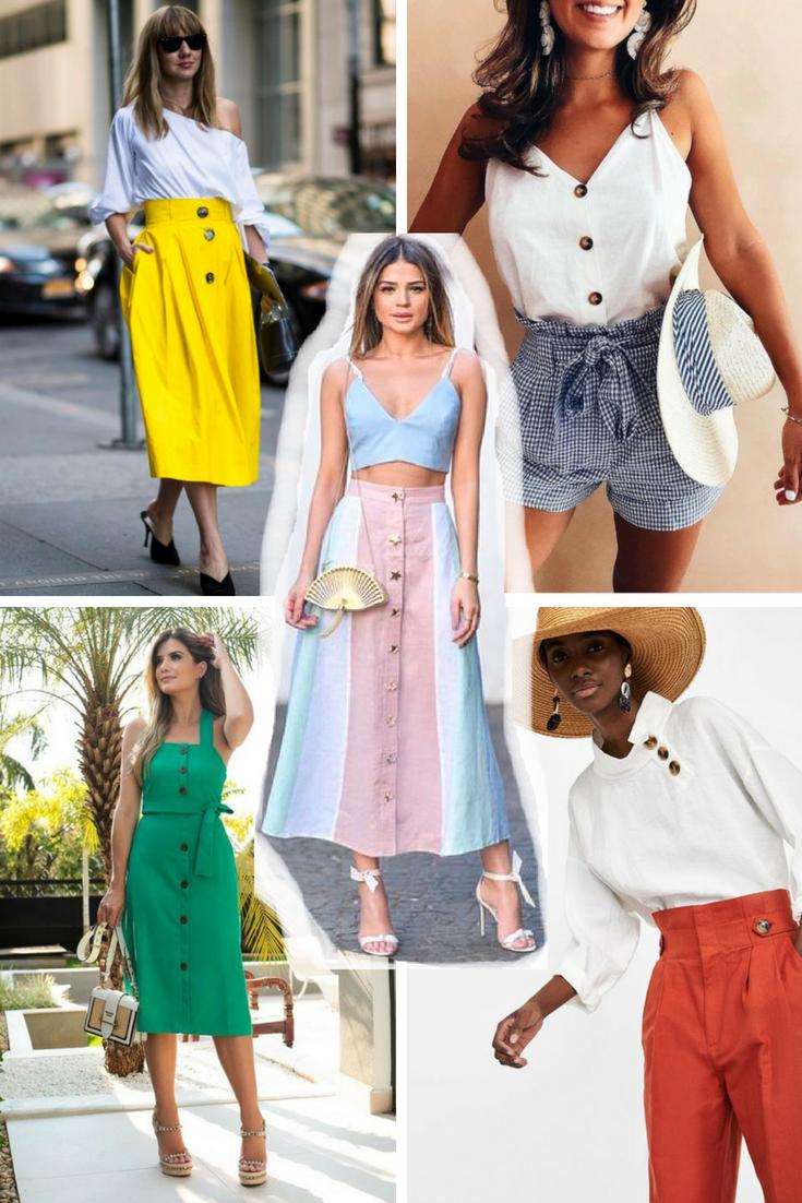 8dc4c0d1e 10 Tendências verão 2019  o que estará em alta na moda primavera ...