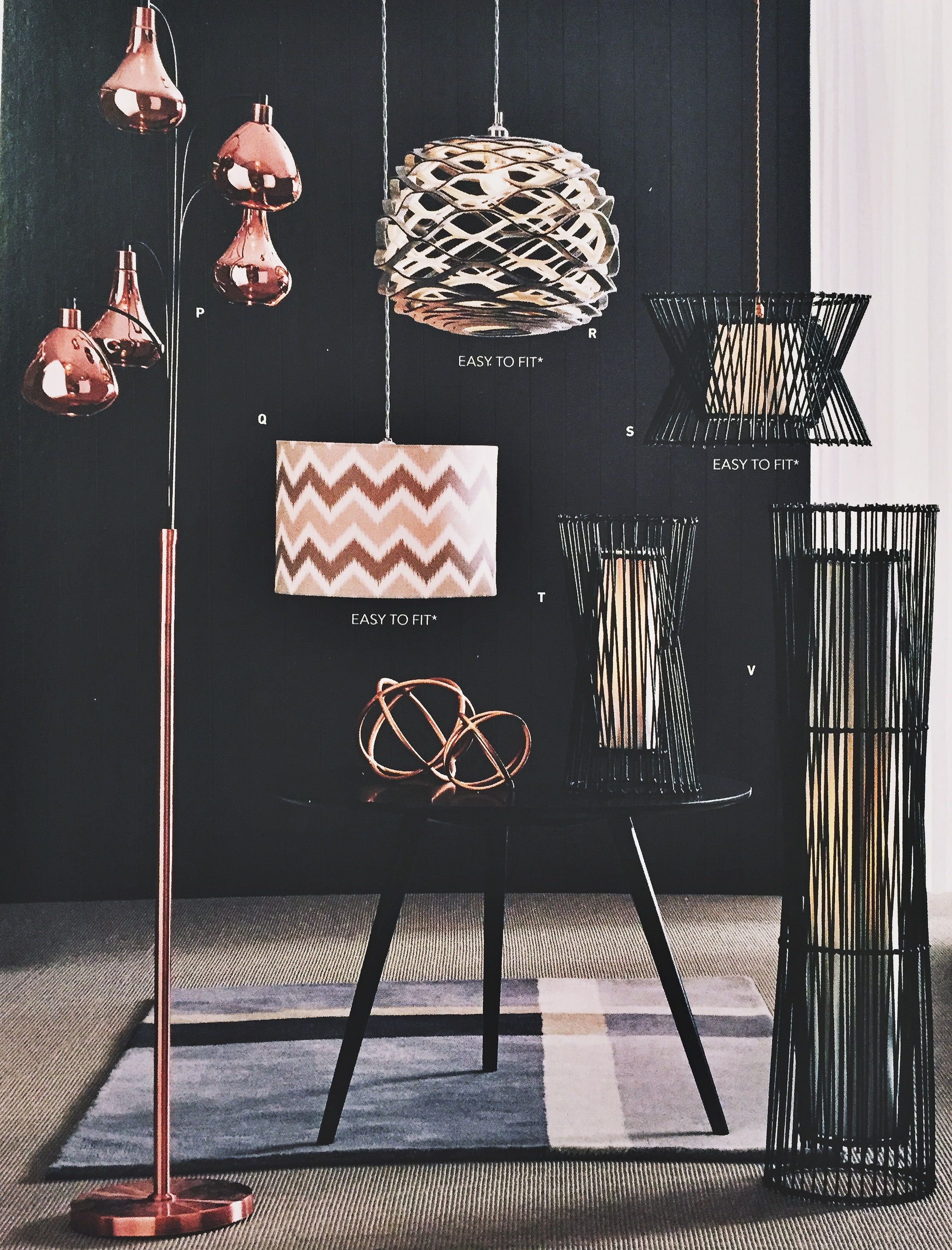 The Next at Home Spring catalogue is all my home inspiration needs  Love  the copper. The Next at Home Spring catalogue is all my home inspiration needs