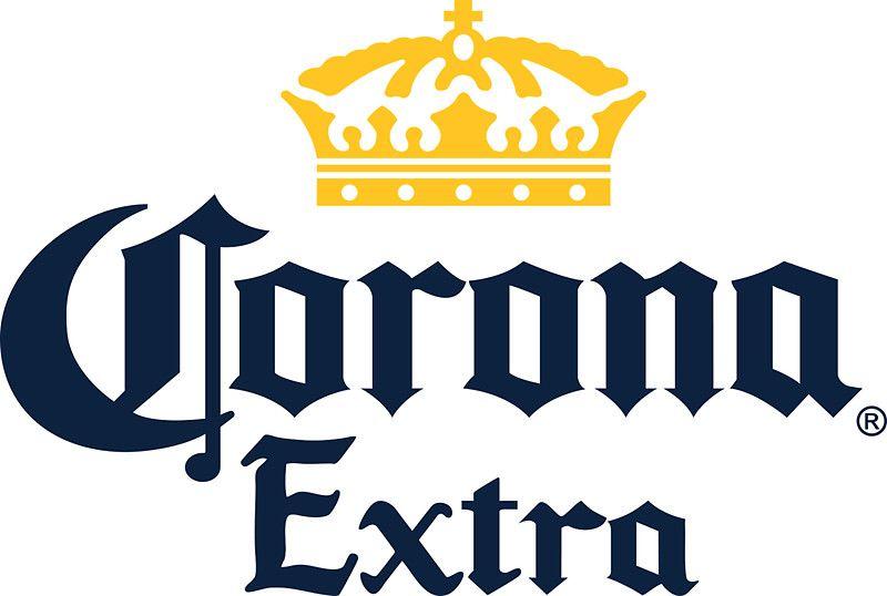 Corona Sticker By Plove526 In 2021 Beer Logo Corona Beer Beer Pong Table Painted