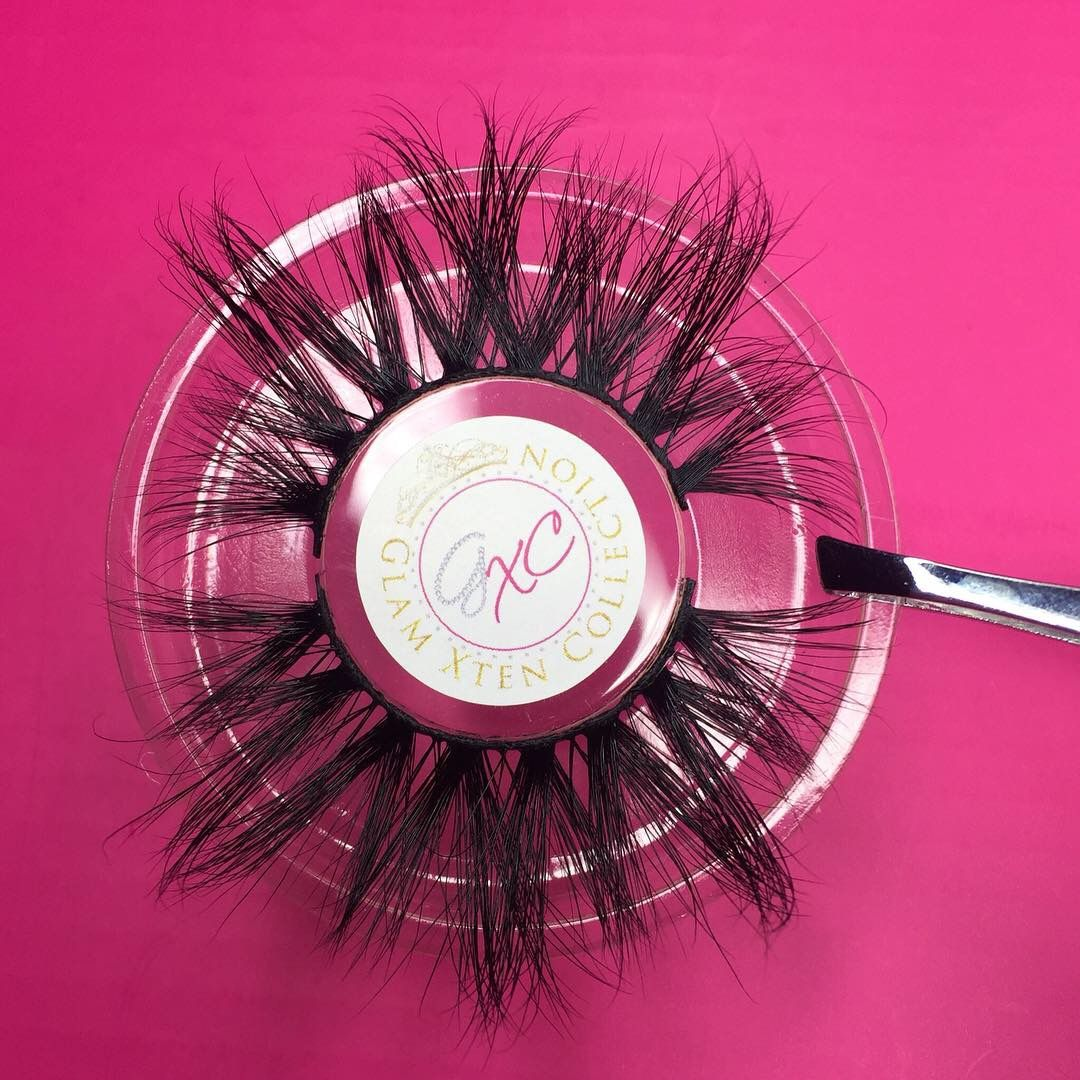 Pin On Xtra Long Mink Lashes